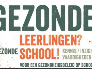 Poster secundair onderwijs