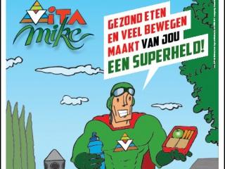 Affiche VitaMike