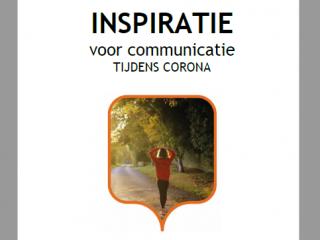 """Inspiratiebundel #2 """"Gezondheid in Corona-tijd"""""""