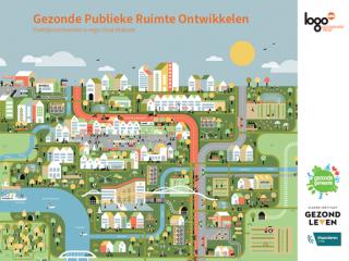 Brochure Gezonde Publieke Ruimte