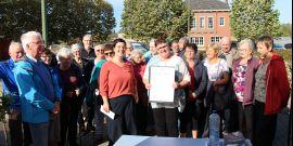 Glabbeek ondertekent charter gezonde gemeente